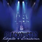 Cover : Blackoustic