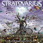 Cover : Elements, Pt. 2