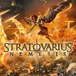 Cover : Nemesis