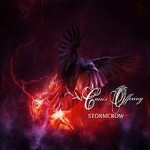 Cover : Stormcrow