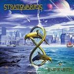 Cover : Infinite